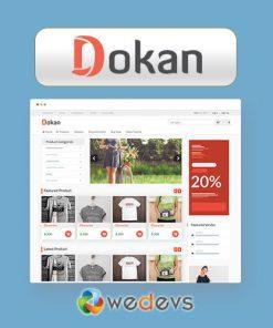 Dokan-eCommerce-Theme
