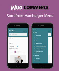 Storefront-Hamburger-Menu